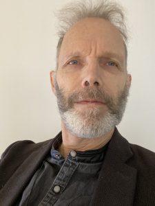 Anders Lidholm 2020